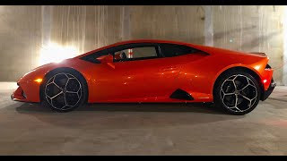 2020 Lamborghini Huracan Evo - One Take by The Smoking Tire