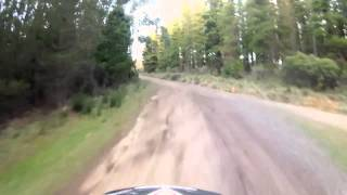 4. MXTV Bike Review 2014 KTM 350 EXC F
