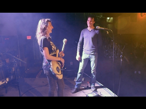 Rig Rundown - Warpaint