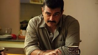 It's not one or two it's three Titles for Ajith in 'Thala 55'