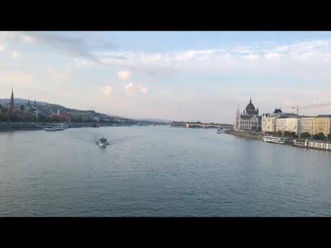 Στην Ουγγαρία ο Ρετζέπ Ταγίπ Ερντογάν