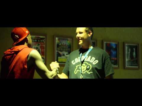 Hopsin Fort Collins Concert and Meet & Greet
