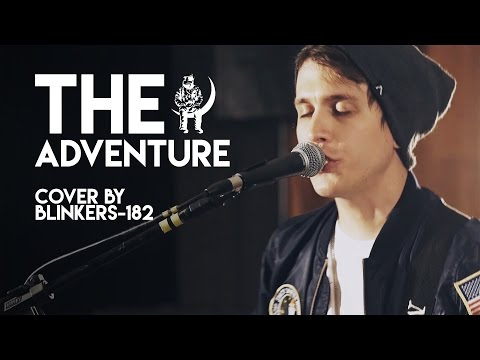 Angels & Airwaves - The Adventure (cover By Blinkers-182)