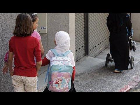 Österreich: Regierung plant Kopftuchverbot in Schul ...