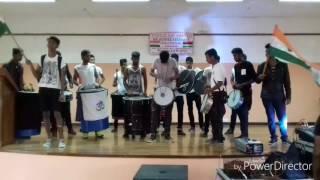 Mahadeva☆ Labourers day v.o.h 2016 Video