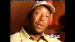 Russell Simmons - Behind the Music - 2001