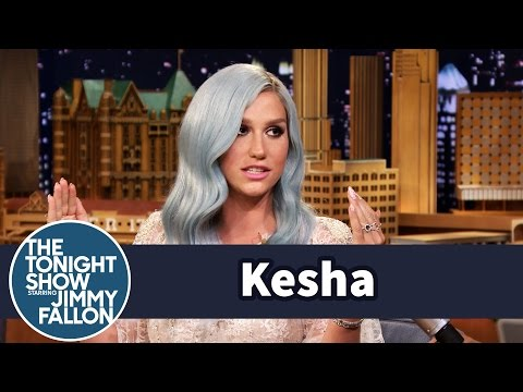 #tbt: Kesha Talks About Breaking Into Prince's House