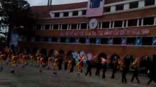 Van Nghe Chao Mung Khai Mac TDTT Da Lat.flv