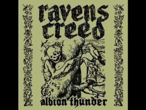 Ravens Creed - Stand Up And Be Cunted