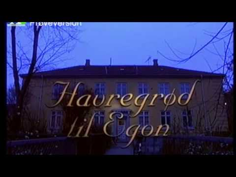 Video Egon og hans havregrød projekt download in MP3, 3GP, MP4, WEBM, AVI, FLV January 2017