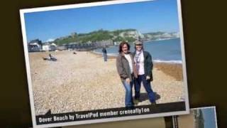 Kent United Kingdom  city pictures gallery : Dover Beach - Dover, Kent, England, United Kingdom