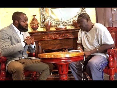Olowo -  Latest Yoruba Movie 2018 Drama Starring  Yomi Gold