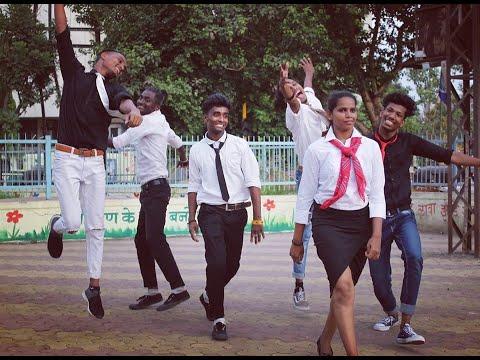 Suniye To Dance Choreographed by team SDA | Shah Rukh Khan & Juhi Chawla | Yes Boss |