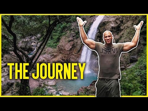 The Journey | Pastor Ivor Myers