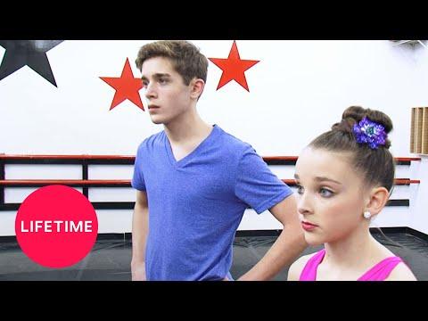 Dance Moms: A Romantic Group Dance (Season 3 Flashback) | Lifetime