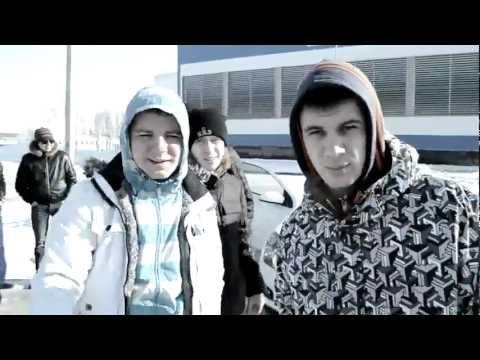 ГАМОРА, ATSEL'RJ & DOODA   Куйзнает 480 (видео)