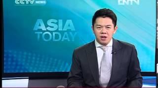 VIDEO  TOKYO ZOO CELEBRATES BIRTH OF PANDA