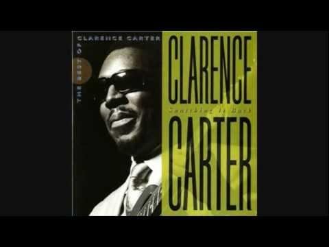 Tekst piosenki Clarence Carter - Looking for a fox po polsku