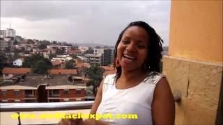#7  Frustrations about Kampala