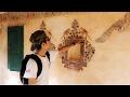 Mahatma Gandhi's Birth House Tour (Kirti Mandir Porbandar)