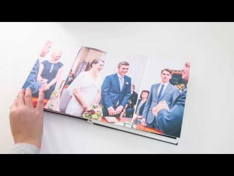 Movie (2016) Hochzeitsalbum Anna & Dennis