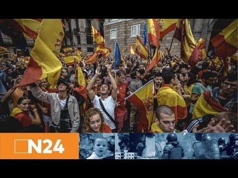 Katalonien – Referendum über die Unabhängigkeit von Spanien