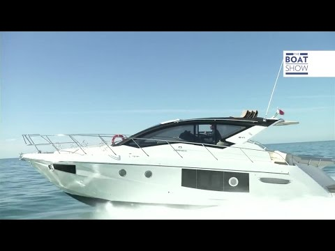 Video [ITA] CRANCHI M 38HT - Review - The Boat Show download in MP3, 3GP, MP4, WEBM, AVI, FLV January 2017