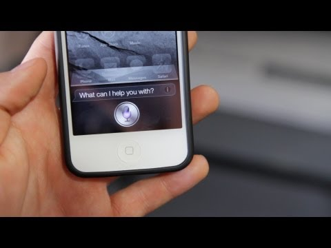 tldtoday - Today's BEST Tech Deals! http://goo.gl/0ZmXH iPhone 4S Review with a little Siri fun. Here is my full iPhone 4S Review. Apple iPhone 4S Review. 4S Reviewed. ...