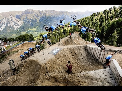 Weltrekord in Südtirol