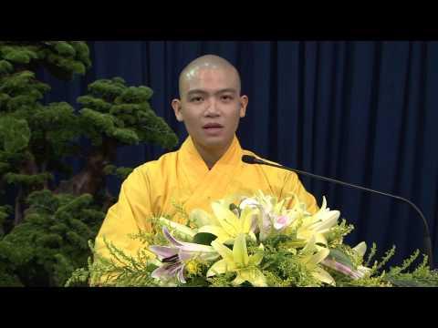 Ánh Sáng Phật Pháp Kỳ 52