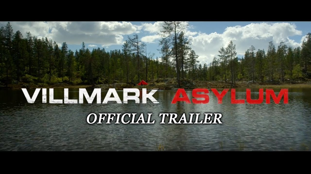 Dread Central Presents VILLMARK ASYLUM - Official Trailer