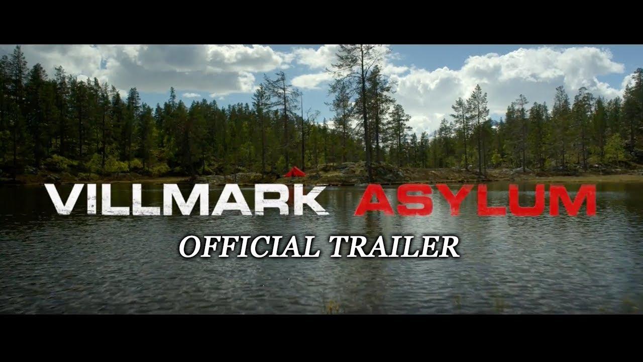 Dread Central Presents VILLMARK ASYLUM - Official Trailer