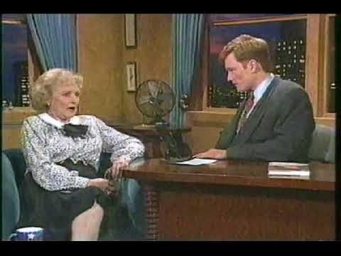 Betty White Interview - 9/5/1995