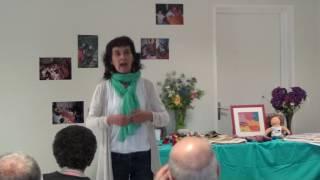 MINTZALDIA - Irene Txurruka / Waldorf pedagogia