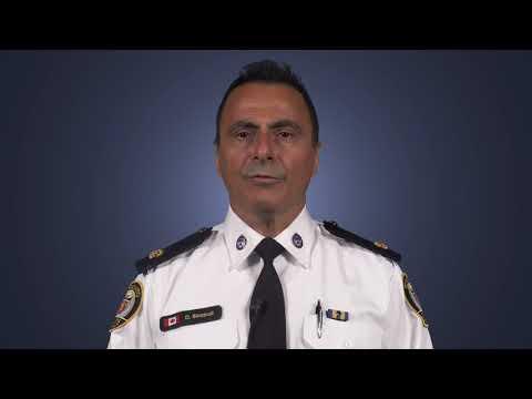 @Toronto Police Service Supt. Domenic Sinopoli, 14 Division