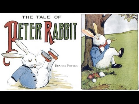 Vid�o de Beatrix Potter