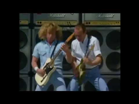 "Status Quo ""Whatever You Want"""