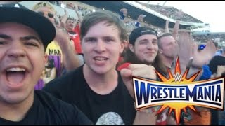 Nonton Wrestlemania 33 Entire Ppv Live Reactions   Fapreactions Film Subtitle Indonesia Streaming Movie Download