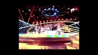 Next Star @ Antena 1 // Promo 25 Aprilie