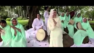 Lagu Religi - Puput Novel Subhanul Wathan (Ya Lal Wathan)