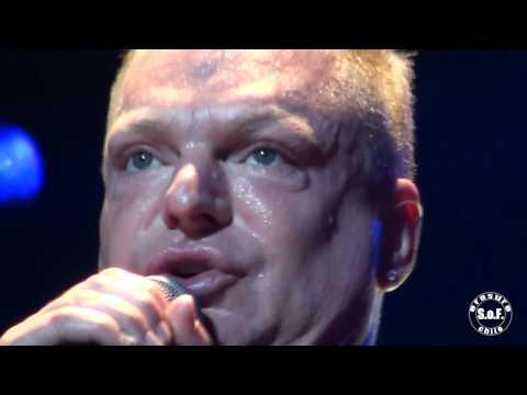 Erasure - Breathe (Live in Chile 2011):  Espacio Riesco 13 de Agosto