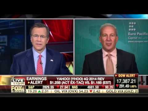 Jobs - Peter Schiff on Fox Business 1/27/2015 Sign up for my free newsletter: http://www.europac.net/subscribe_free_reports Buy my newest book at http://www.tinyurl.com/RealCrash Friend me on http://www.