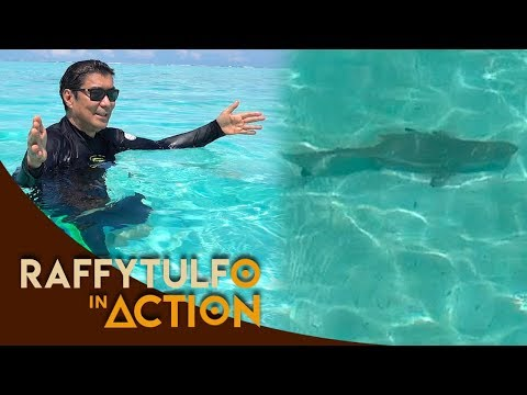 Ang Maldives Adventure Ni Idol Raffy!