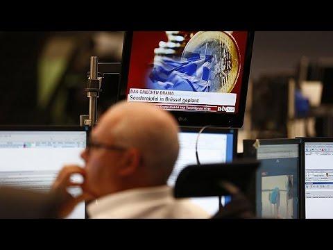 Δε «βλέπουν» Grexit οι αγορές – economy