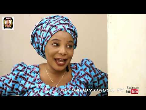 ZAMAN DOYA Episode 11   Hausa TV series drama [Ali Daddy]