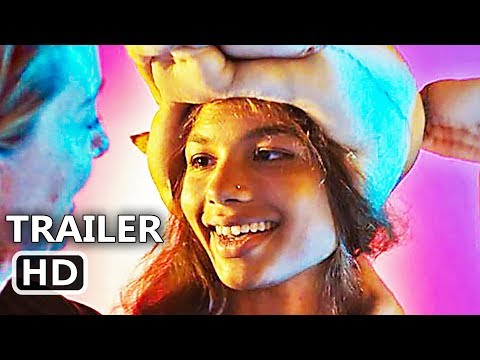 MADELINE'S MADELINE Official Trailer (2018) Teen Drama Movie HD
