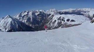 Les Deux Alpes France  city images : Les Deux Alpes - 2016
