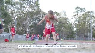 Camden Community Investment Program Douglas Park Little Athletics