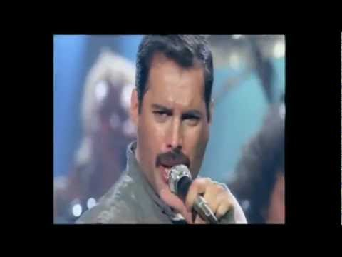 Freddie Mercury Princes Of The Universe (en Español)