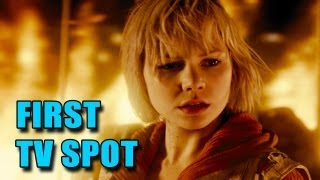 Silent Hill: Revelation 3D First Tv Spot (2012)